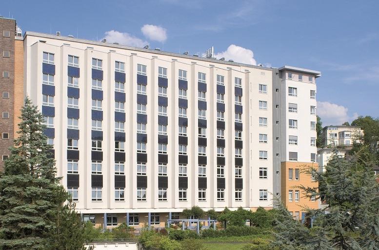 St. Marien-Krankenhaus Siegen