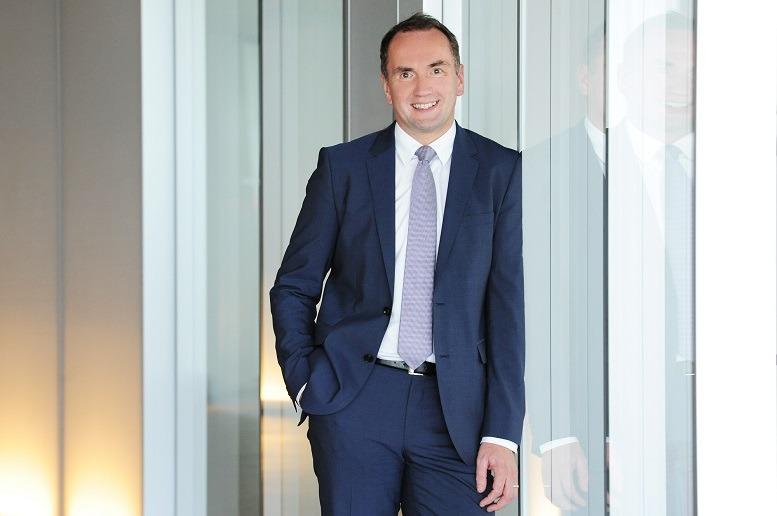 PD Dr. med Sören Eichhorst ist Leiter des McKinsey Hospital Instituts