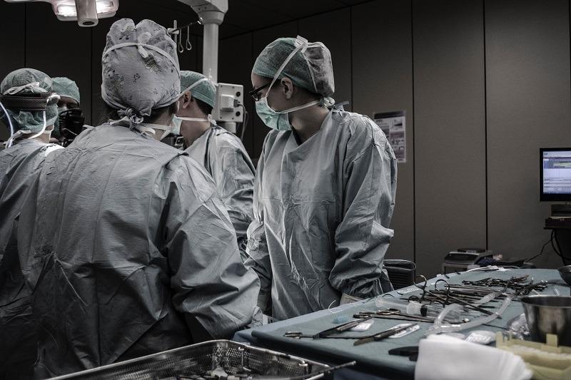 Krankenhaus, Facharzt, Weiterbildung