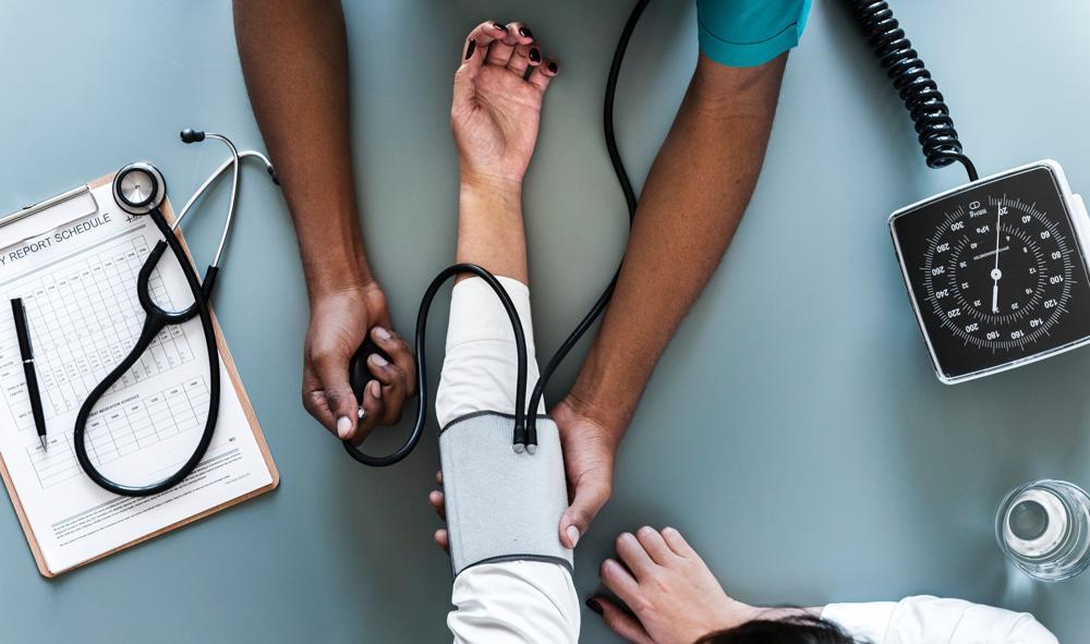 Schlechte Nachrichten, Arzt-Patienten Beziehung