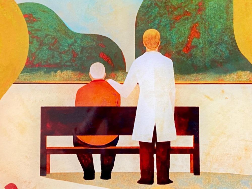 Weiterbildung Onkologie
