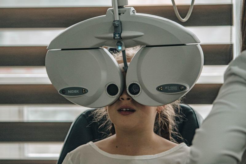 Weiterbildung Augenheilkunde