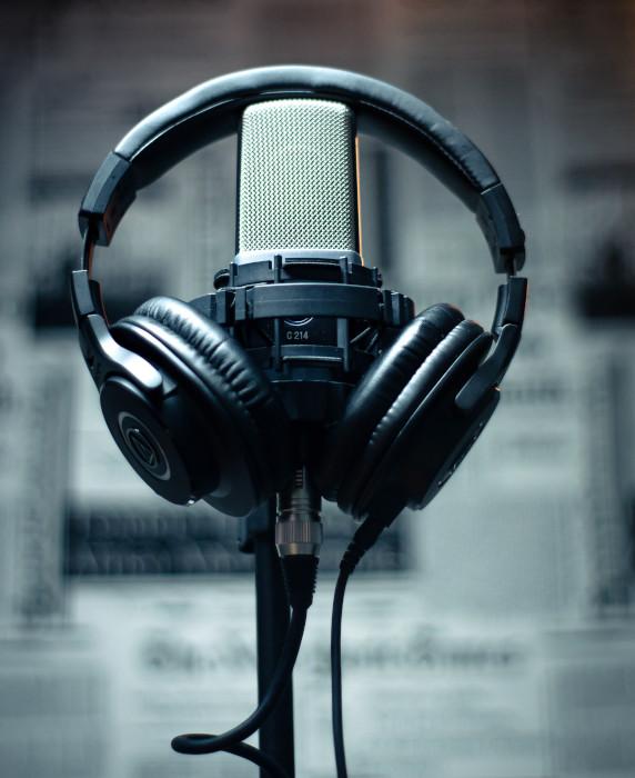 Podcast Ärzte ohne Grenzen