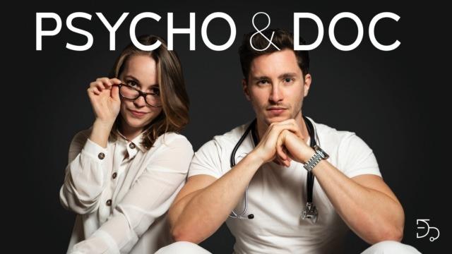 Podcast Psycho&Doc