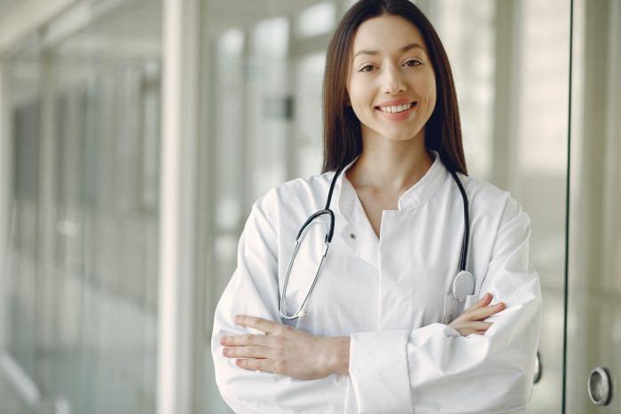 Gehalt ÖGD Mediziners