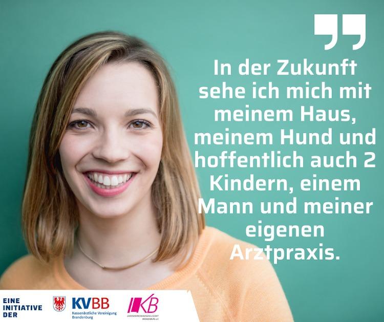 eigene Praxis in Brandenburg