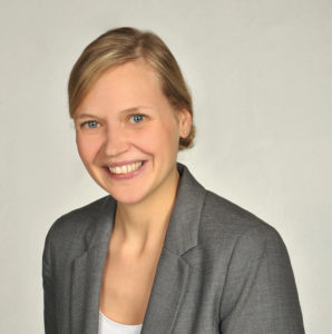 Lucia Schmidt Ärztin FAZ Journalistin